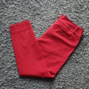 The limited exact stretch size 6 pants